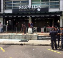 Malaysian police probe grenade attack, checking credibility of IS claim