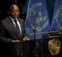 Tens of thousands of Congolese rally to demand Kabila step down