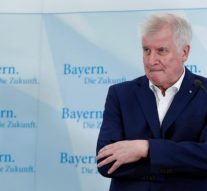 Bavaria leader rejects Merkel's 'we can do this' refugee mantra