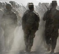 Afghan troops press offensive against Islamic State