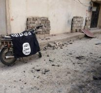 As 'caliphate' shrinks, Islamic State looks to global attacks