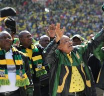 ANC faces losses in vote that could reshape South African politics