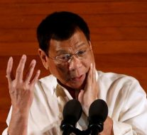 Philippines' Duterte says nation can survive without mining companies