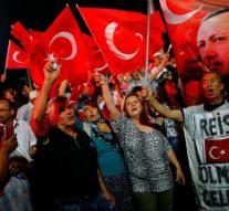 Turkey captures 11 involved in bid to seize Erdogan during coup attempt: media